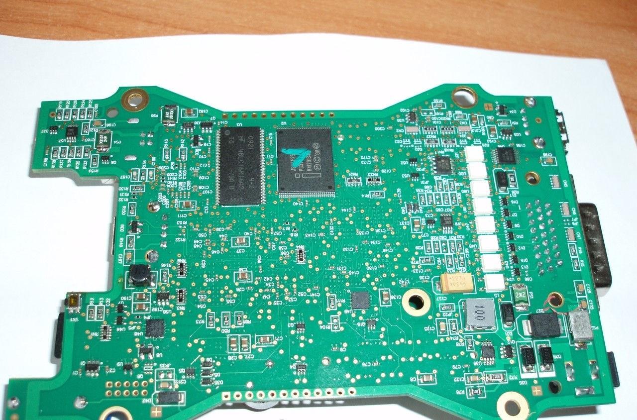 VCM2 IDS FORD v92.05 Mazda JLR ВЦМ диллерский - 5