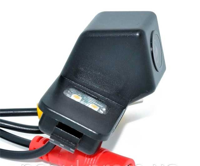 CCD цветная камера заднего вида для Ford - 3