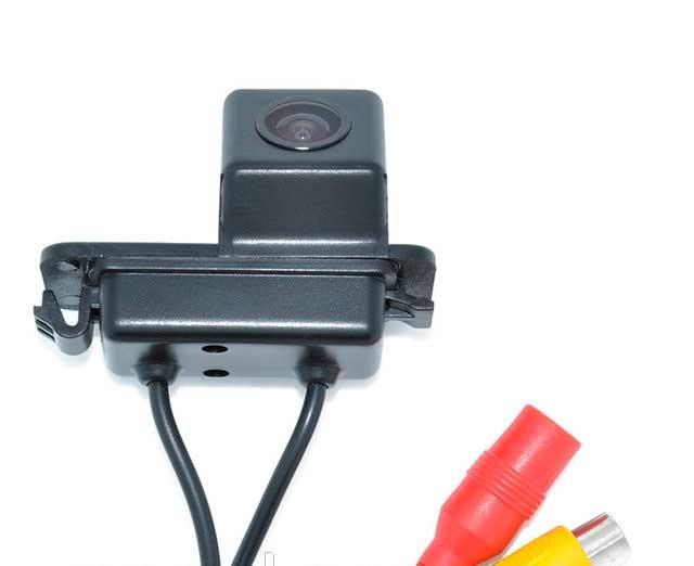 CCD цветная камера заднего вида для Ford - 2