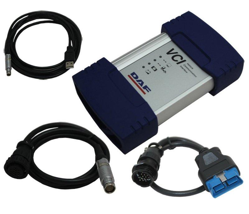 Сканер DAF VCI-560 KIT - 2