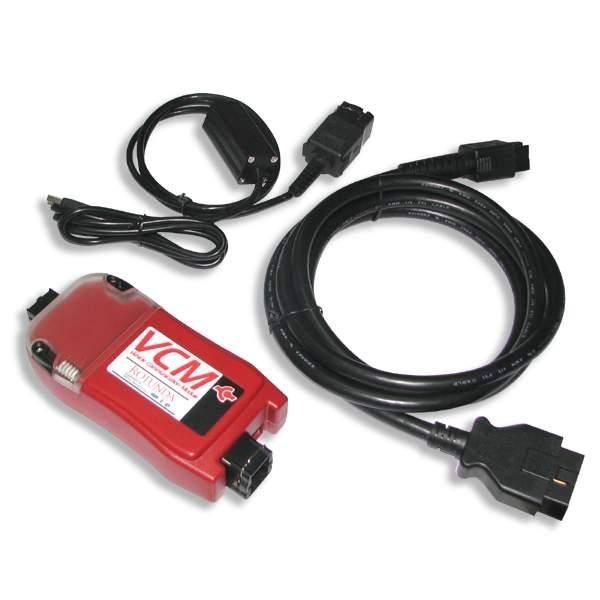 Ford VCM IDS сканер - 3