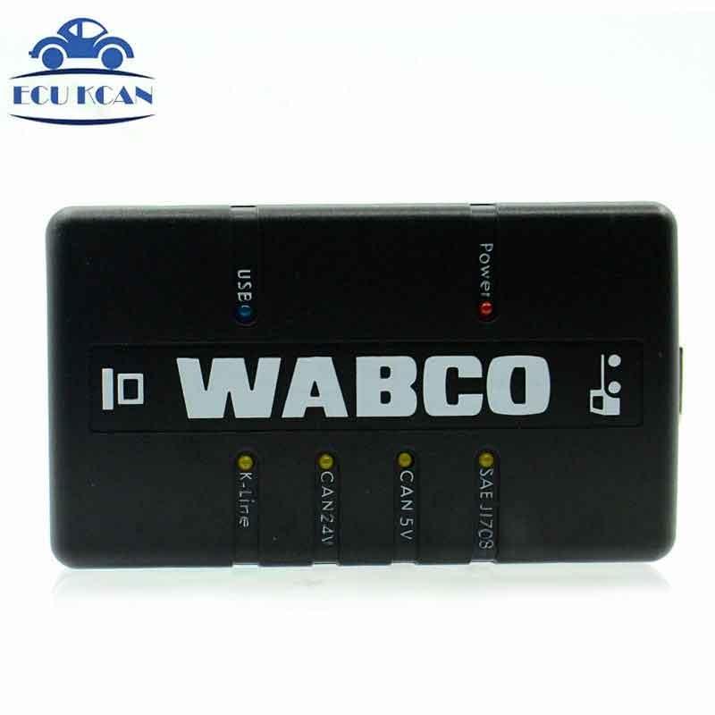 Wabco WDI - Дилерский набор WABCO DIAGNOSTIC KIT - 2