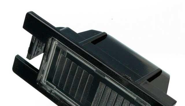 Камера заднего вида OPEL, FIAT - 3