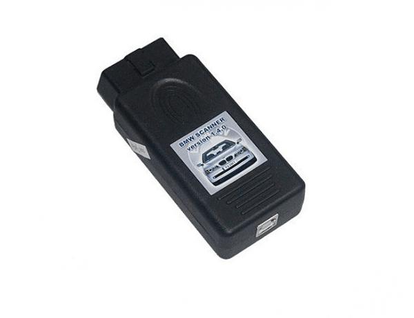 BMW Scanner 1.4 - 1