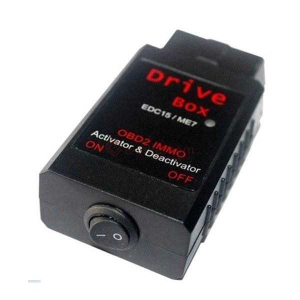 Деактиватор иммобилайзера Drive Box - 1