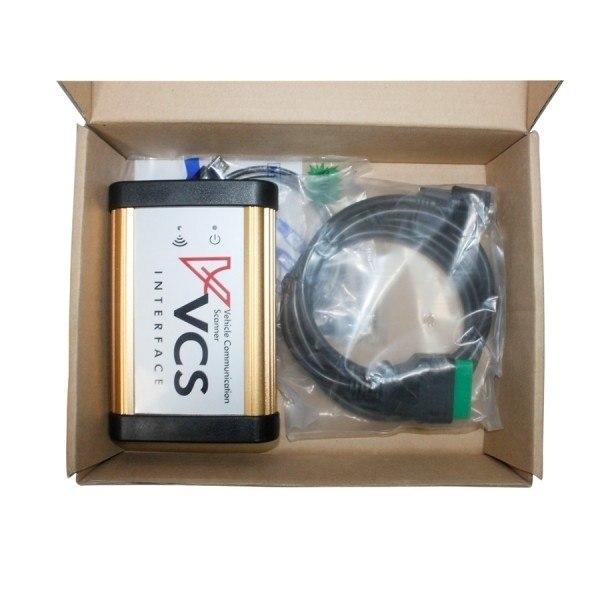 VCS - Vehicle Communication Scanner - 2