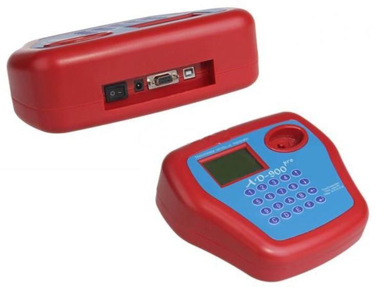 Super AD900 Pro программатор транспондеров - 3