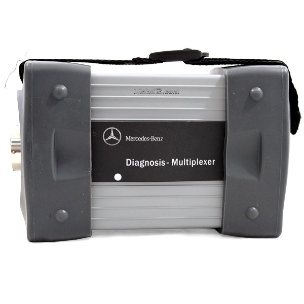 Сканер 2013 MB Mercedes-Benz Star C3 - 3