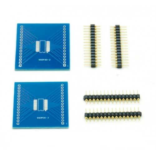 Программатор микросхем NEC для ключей mercedes - 1