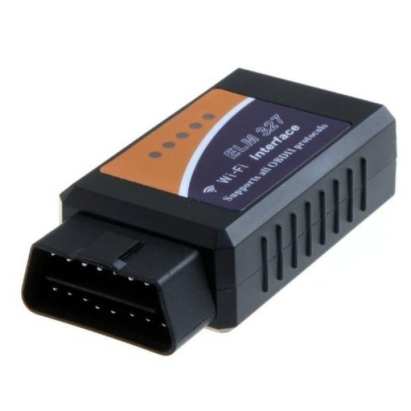 ELM 327 WiFi - 2
