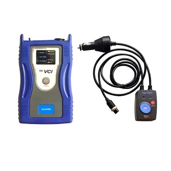 GDS VCI для Hyundai и Kia - Дилерский сканер - 2