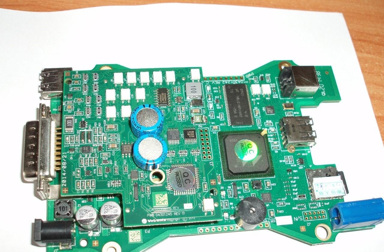 VCM2 IDS FORD v92.05 Mazda JLR ВЦМ диллерский - 4