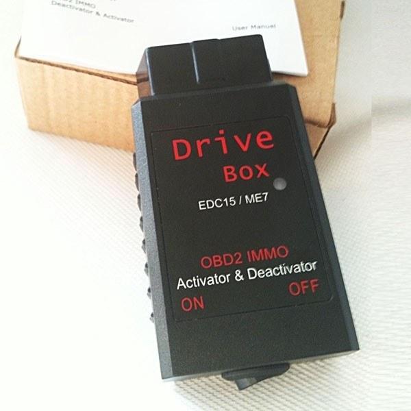Деактиватор иммобилайзера Drive Box - 2