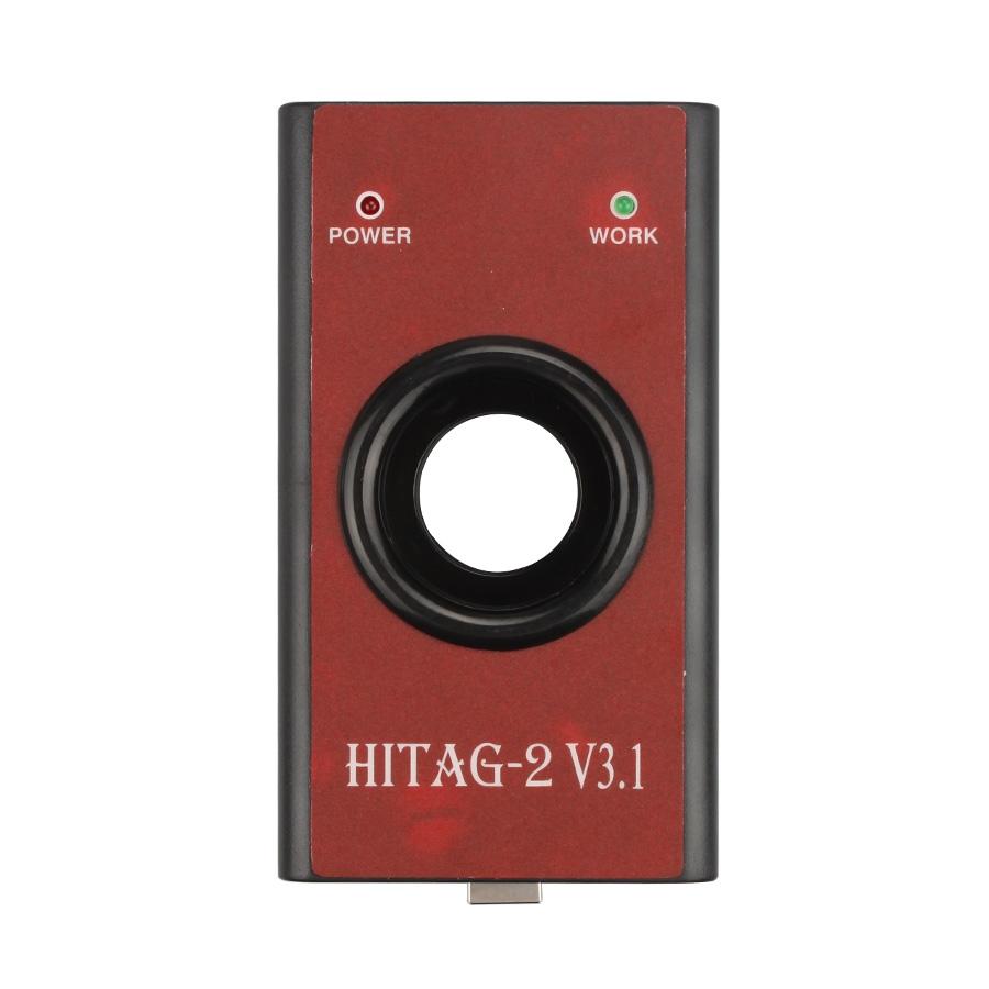 Hitag2 V3.1 программатор ключей - 1