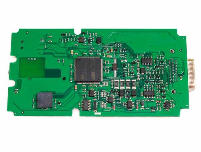 Delphi DS150E  (одноплатный) 15.3 + bluetooth - 2