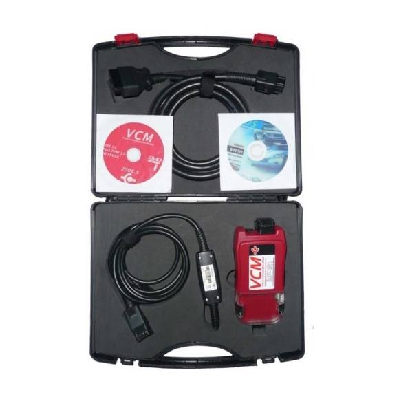 Ford VCM IDS сканер - 2