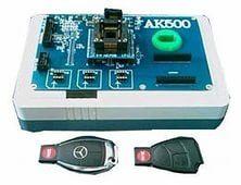 AK500 key programmer - 3