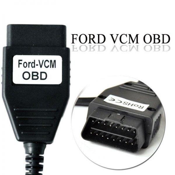 FORD VCM OBD - 2