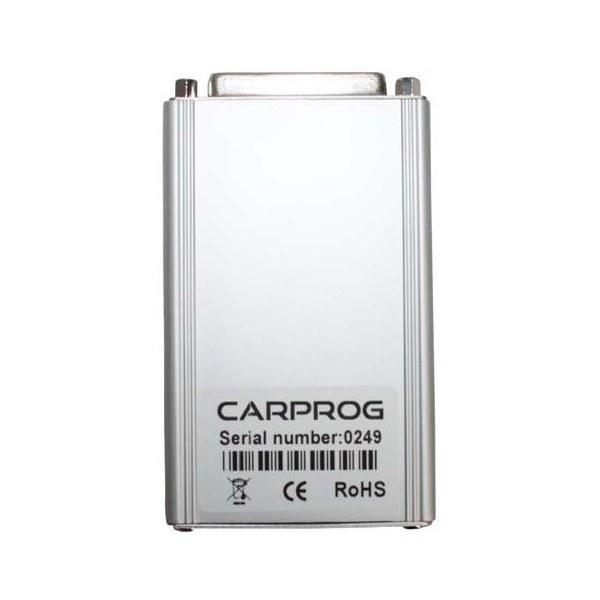 Программатор CARPROG 8.21 и 9.31 online (доработанный), ПРОШИВКА 8.21 online ! - 2