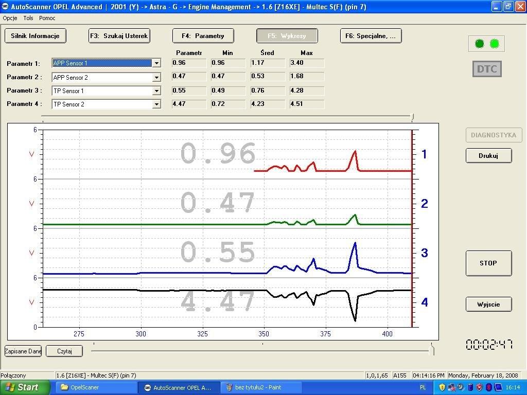 USB AutoScanner OPEL Scanner v 1.0.71 (UA) - 1