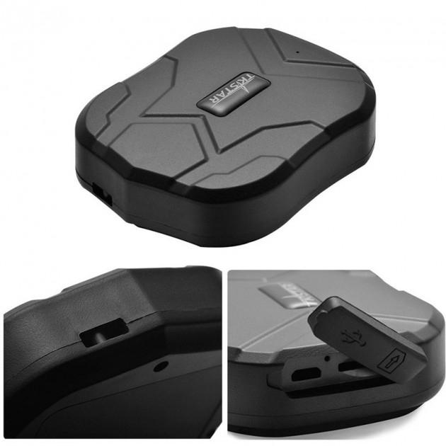 Автономний GPS трекер TK-STAR TK905 Original - 1