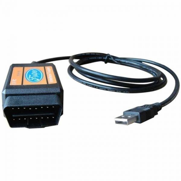 FORD SCANNER F-SUPER INTERFACE - 1