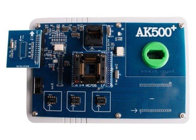AK500 key programmer - 2