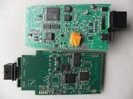 Ford VCM IDS сканер - 4