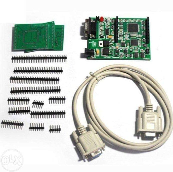ETL908+ETL912 Programmer 2 in 1 - 1