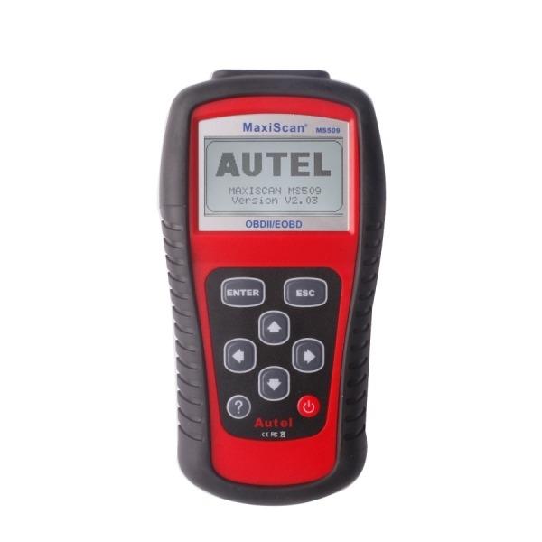 Autel MaxiScan MS509 OBD2 - 1