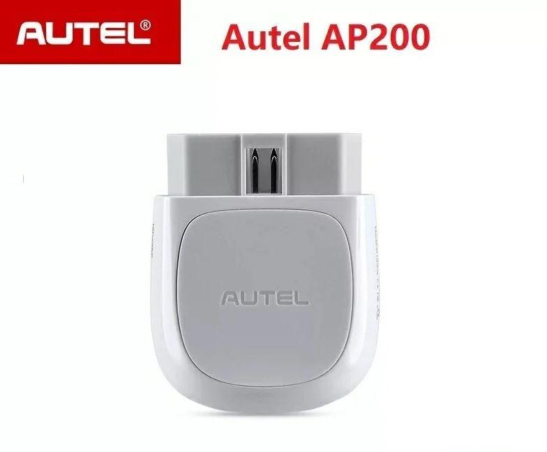 Автосканер Autel AP200 ( Аналог Launch Easy diag ) + Активация!! - 3