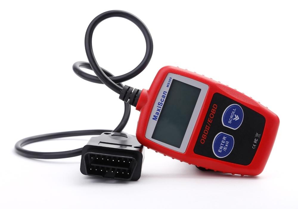 Autel Maxi Scan MS309 - 5