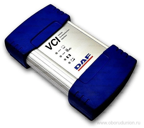 Сканер DAF VCI-560 KIT - 1