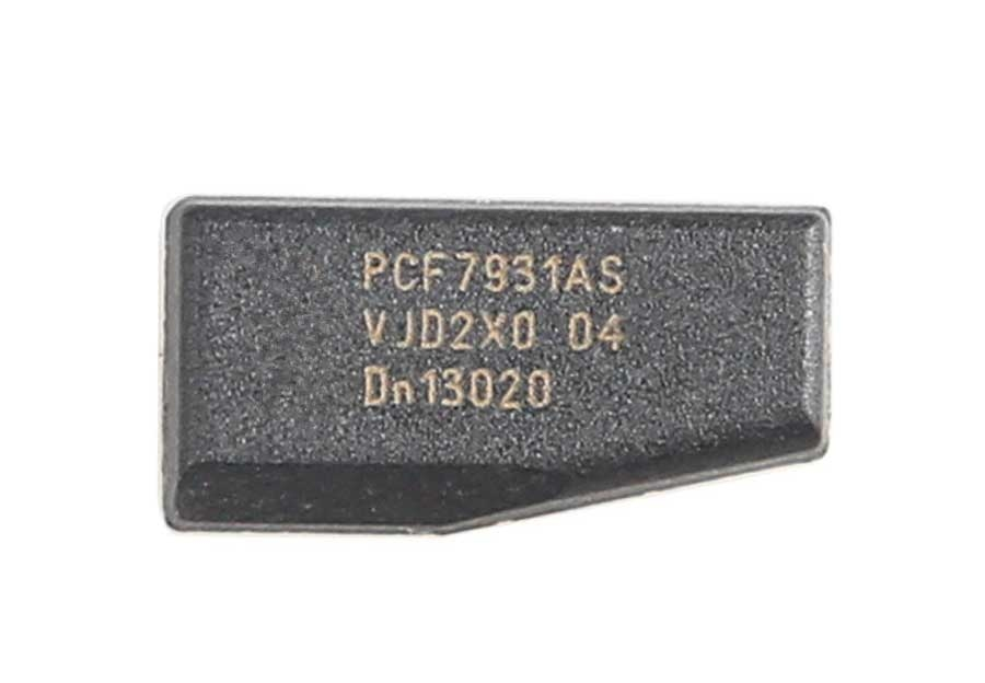 Чип транспондер NXP PCF7931AS ID33 (Nissan,Opel,Citroen,VW)